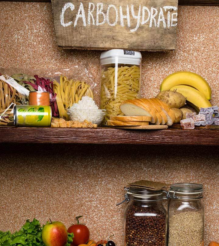 Kohlenhydrate - was sie sind und was sie tun + Vorteile