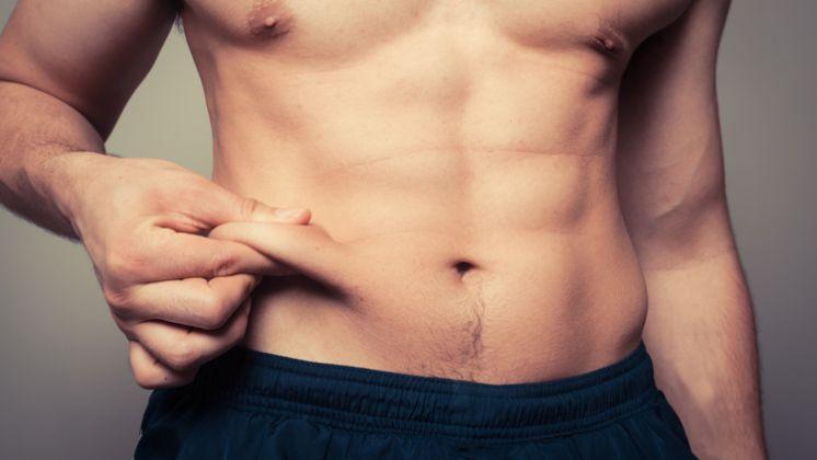 Wie zum Abbau Körperfett in 12 einfachen Schritten