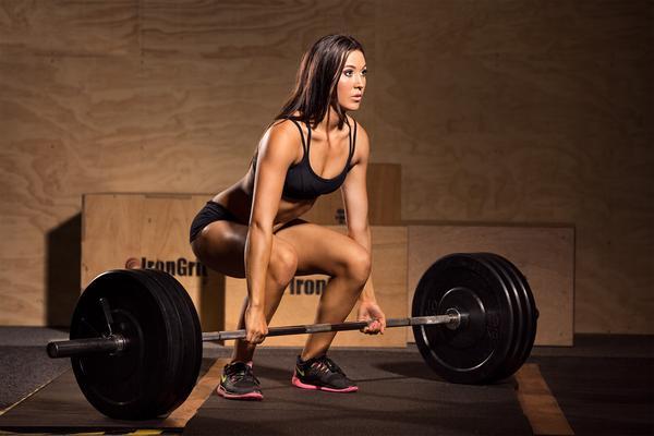 Οι καλύτερες μυς-οικοδόμησης Ασκήσεις
