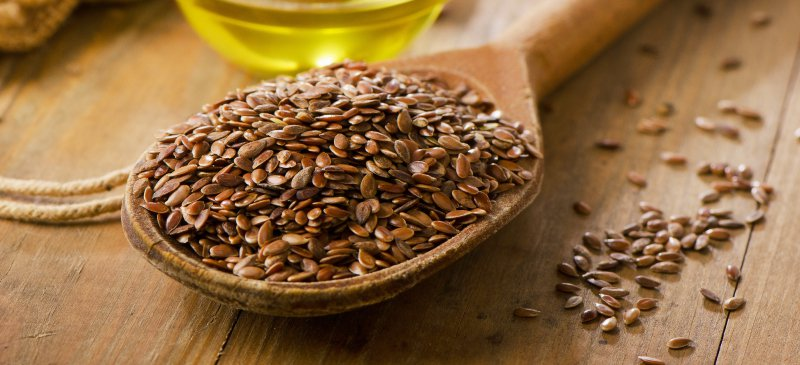 Lenmag Nutrition Facts - kalória, szénhidrát, és egészségügyi előnyei