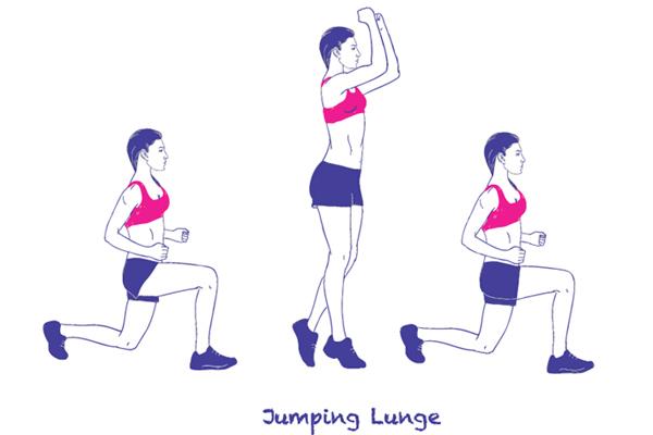 Iets Nieuws Top 10 Cardio oefeningen die je thuis kan doen – Strong Guru #KM42