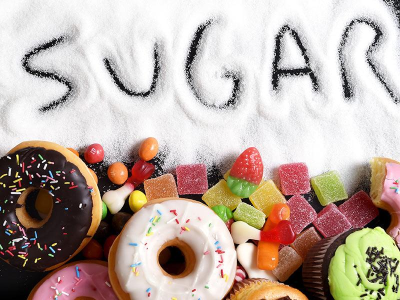 Kuidas Peatus suhkru cravings ajal Kaalulangus