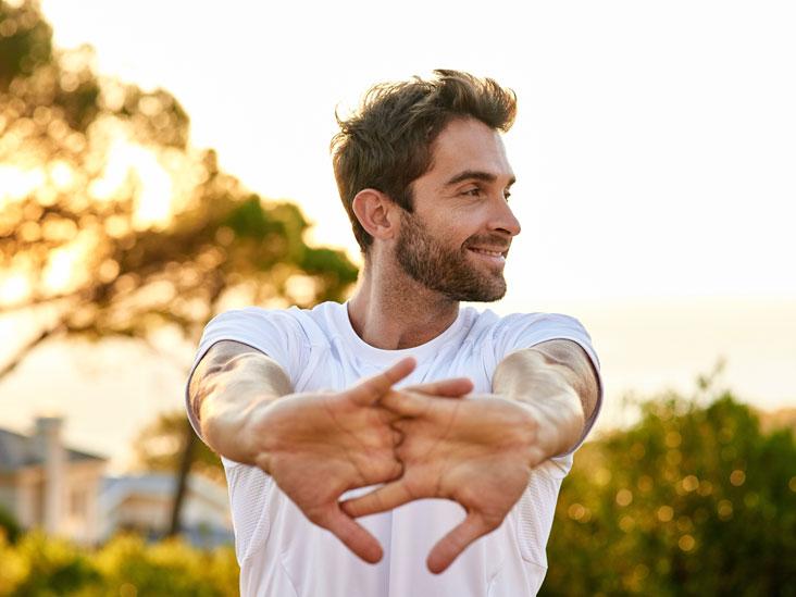 Ką Mūsų kūnai Naudokite testosterono?