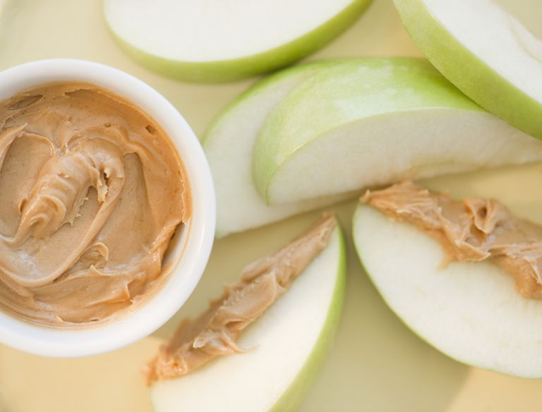 Peanut Butter for Weight Loss : How to Lose Weight with Peanut Butter