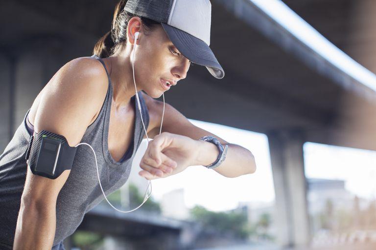 Wie viel Übung, Gewicht zu verlieren?