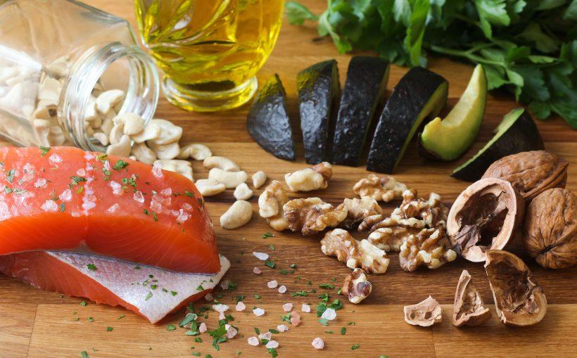 Quel est le régime anti-inflammatoire?