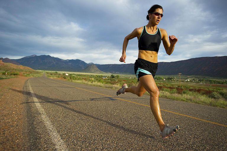 Hogyan lélegezni, amikor fut
