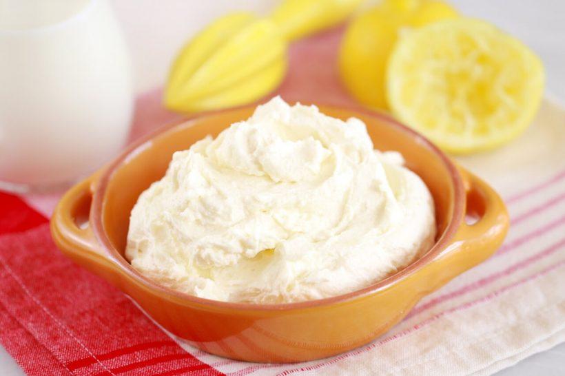 Färskost Nutrition Fakta - kalorier, kolhydrater och hälsofördelar med Cream Cheese