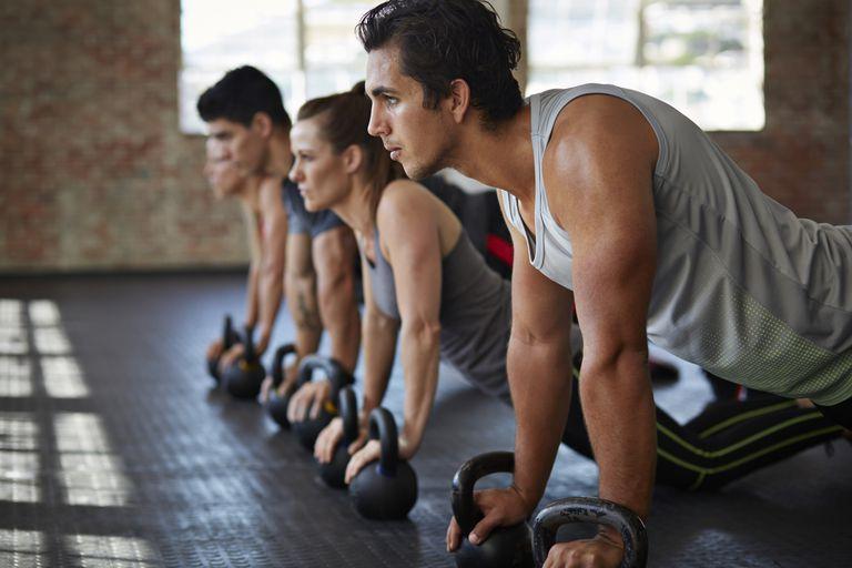 Πώς να Get Fit και το σχήμα πιο γρήγορα