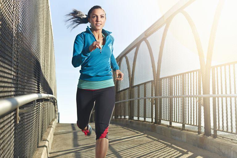 Läs om Metabolic Rate för viktminskning eller underhåll