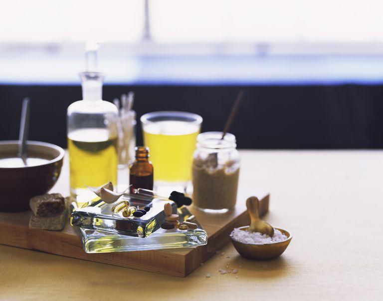 Kalorier, kolhydrater, och hälsoeffekterna av senapsolja