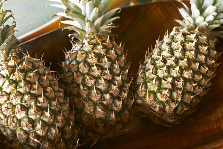 Abacaxi Nutricional: Pode Pineapple ser uma adição saudável a sua dieta?