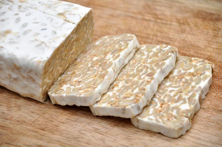Tempeh nutritionale: Ce este tempeh și este sănătos?