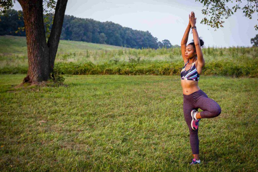 5 Упражнения за по-добър баланс