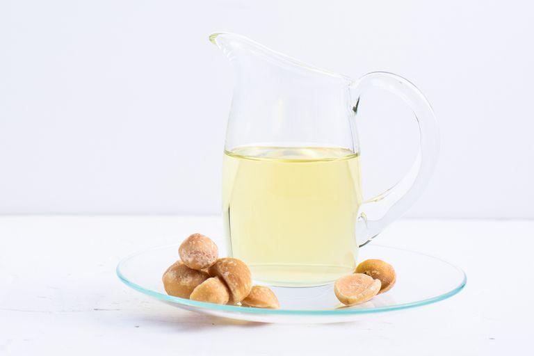 Οφέλη Macadamia Oil Υγείας και Διατροφικές Πληροφορίες