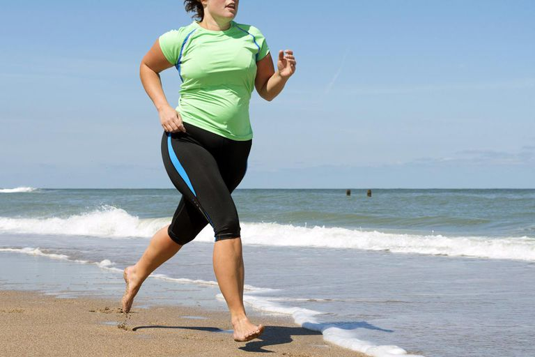 Πώς να χρησιμοποιήσετε Τρέξιμο για απώλεια βάρους