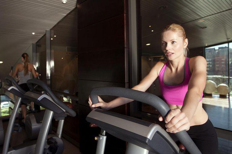 Може ли твърде много Упражняване Намаляване имунитета си?
