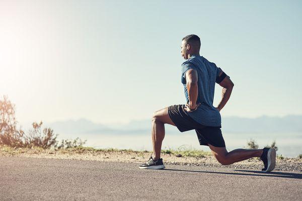 Jak zrobić Walking - rzuca odpowiedniej formie, Wariacje i wspólne błędy