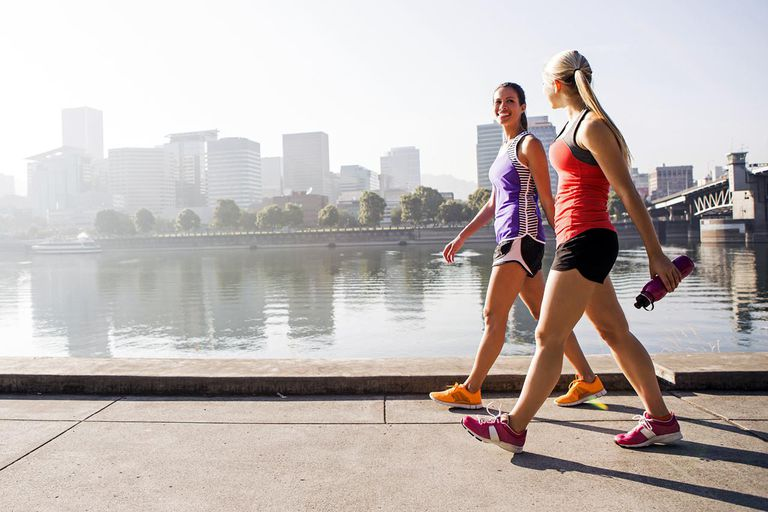 Warm-Up, Cool-Down, og Stretching Tips for Running