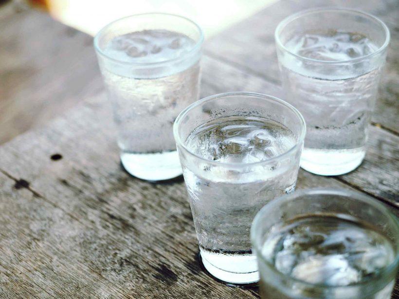 Όταν χρειάζεστε να πίνετε περισσότερο νερό;