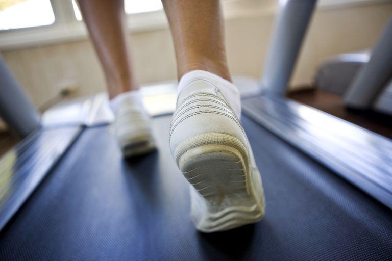 Spálených kalorií za minutu Walking - Co budete spalovat v různých rychlostí chůze a trvání