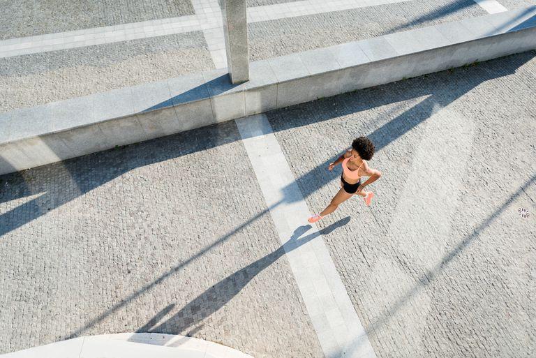 Verständnis und Verbesserung Ihrer Herz-Kreislauf Fitness