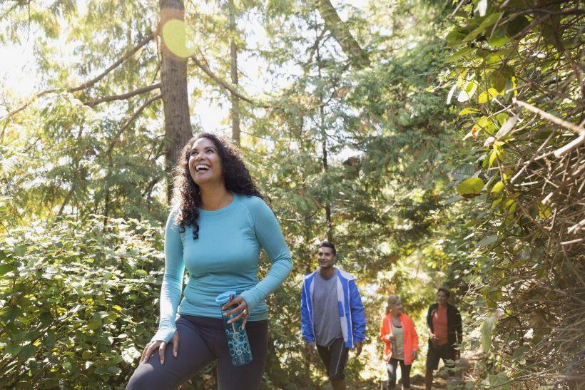 Cvičení tipy pro snazší hubnutí Snazší