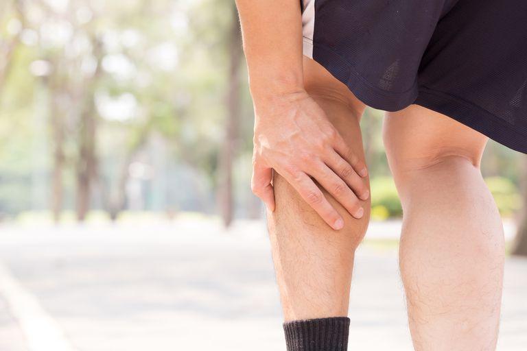 Πώς να αποφύγετε και τη θεραπεία Μυϊκές κράμπες από το τρέξιμο