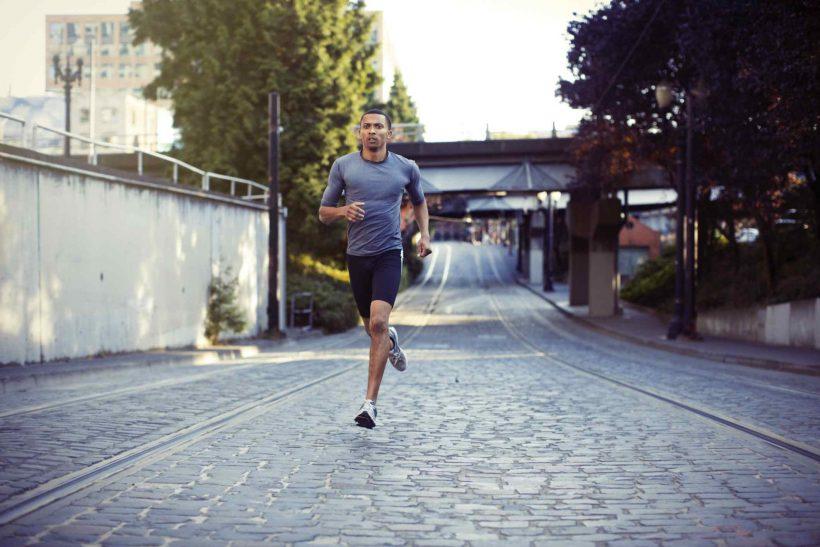 8 Συμβουλές για σωστή μορφή Τρέξιμο