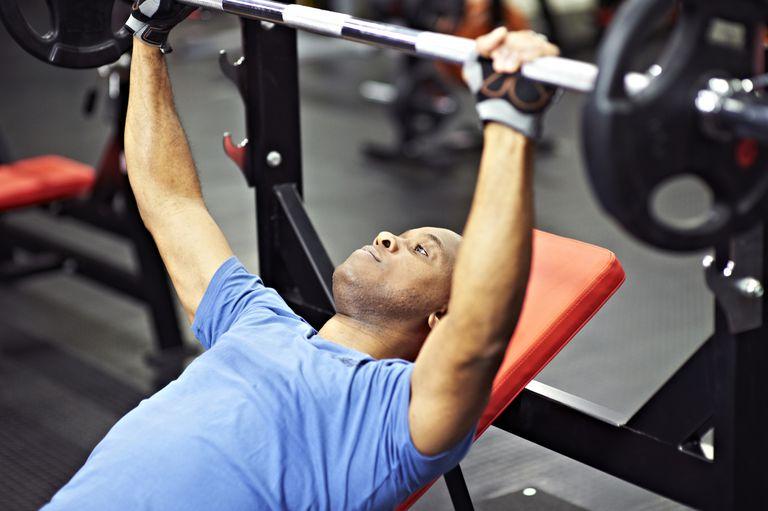 Strength Training 101 – Heavy Lifting Bouwt Sterkte