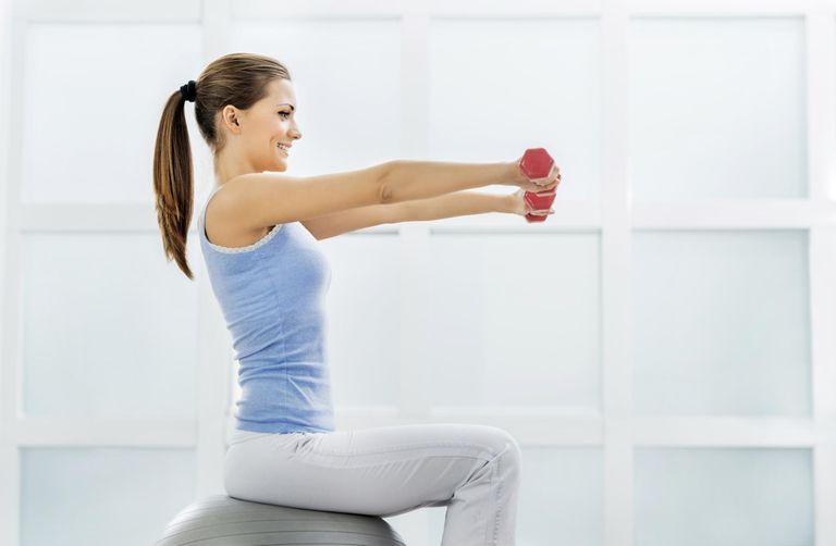Gewichte und Krafttraining Fragen & Antworten