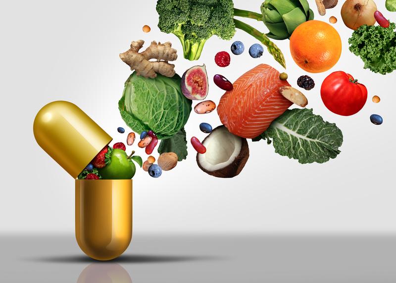 Πρέπει να πάρετε συμπληρώματα αντιοξειδωτικών;