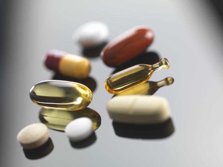 Introducción al uso de los Suplementos Dietéticos