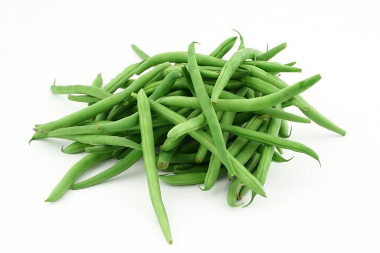 Frijoles verdes Datos Nutricionales - calorías, carbohidratos y beneficios para la salud de las habas verdes