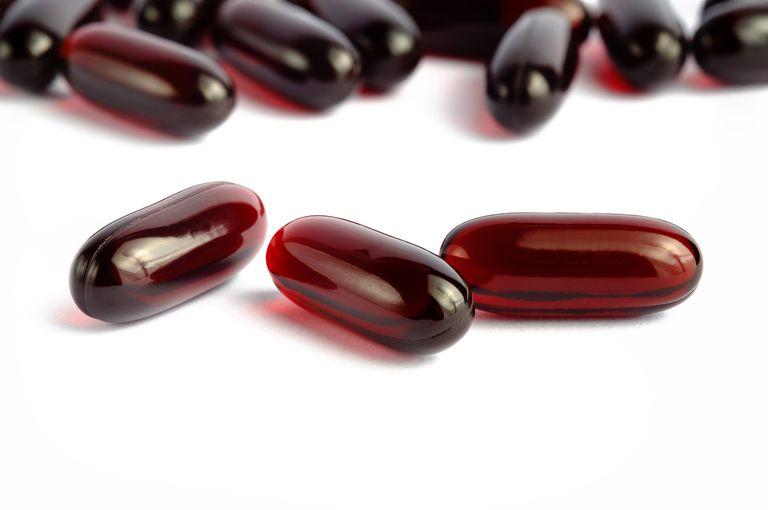 Krill Oil: Οφέλη για την υγεία, τη διατροφή, και Παρενέργειες