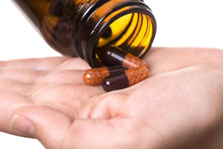 Les avantages de la santé et utilisations de Niacine