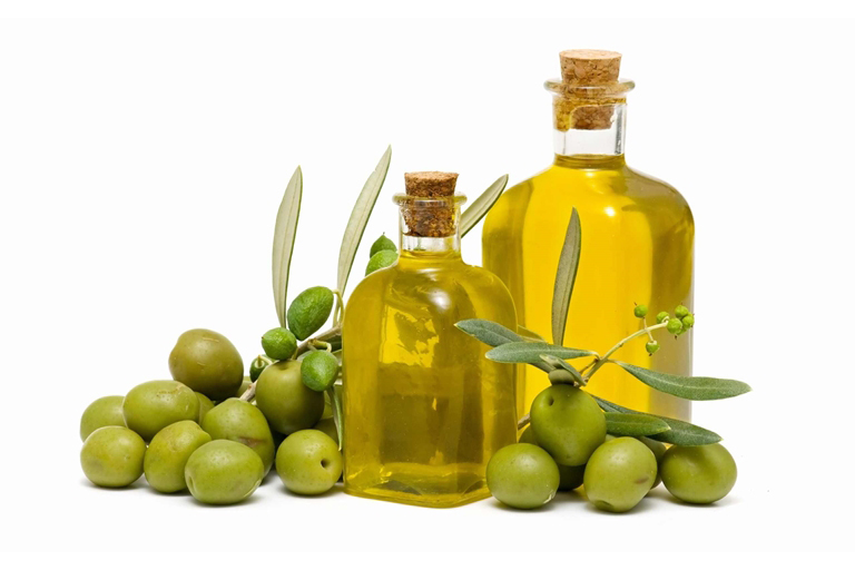 Olive Oil and Your Heart Health