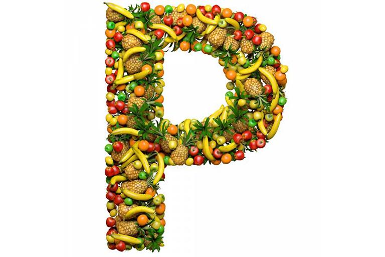 Vitamiini P: Miten Flavonoidit hyötyä Your Health