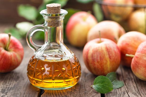 Μπορεί μηλόξυδο πραγματικά να βοηθήσει με την απώλεια βάρους;