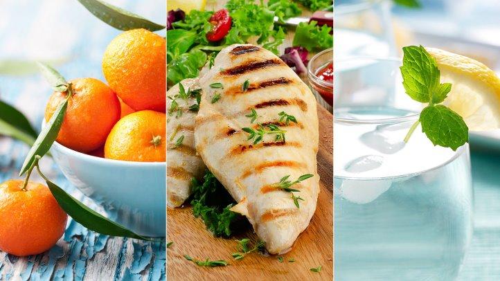 Най-добрите храни за борба срещу умора и да получите Natural Energy Boost