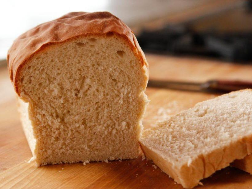 Bröd kalorier, Nutrition Fakta och Hälsofördelar