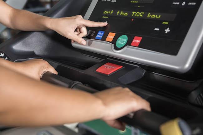 Kuidas täpselt on kalorite arvu kohta Kardioseadmed?