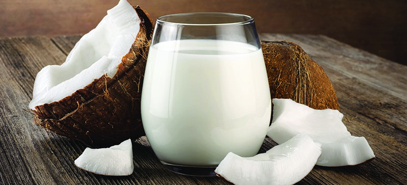 Coconut Milk Nutrition Facts, Benefits and Risks