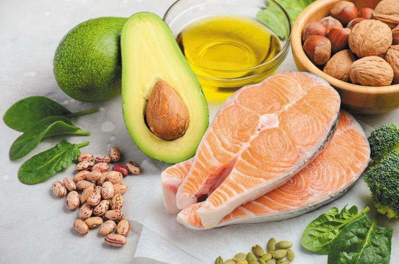 Varför du behöver bra fett och var man hittar dem