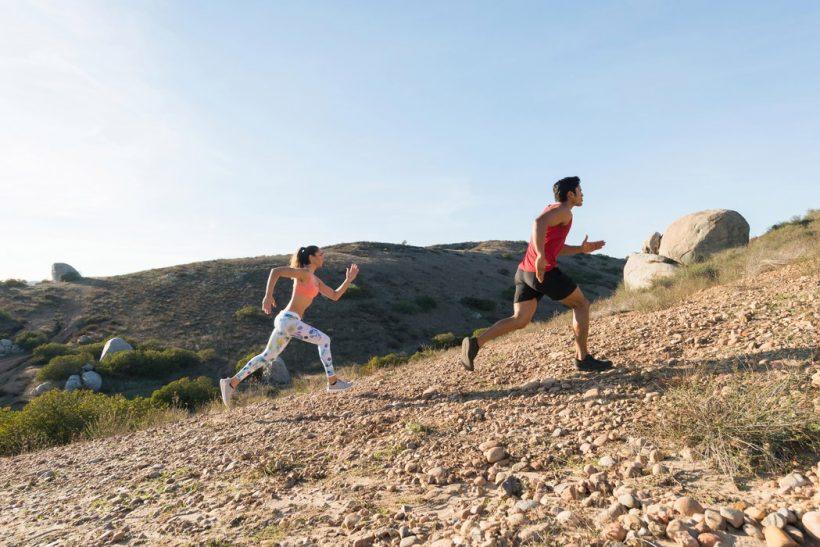 Düzgün Hills Run nasıl