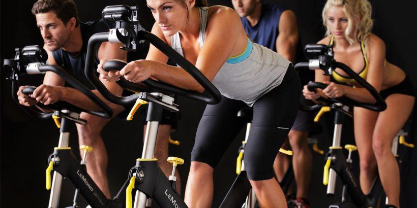 Як покращити зображення тіла з критим велоспортом