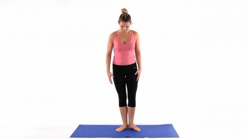 Come fare lo Stance Pilates in Pilates – forma corretta, Variazioni, e errori comuni