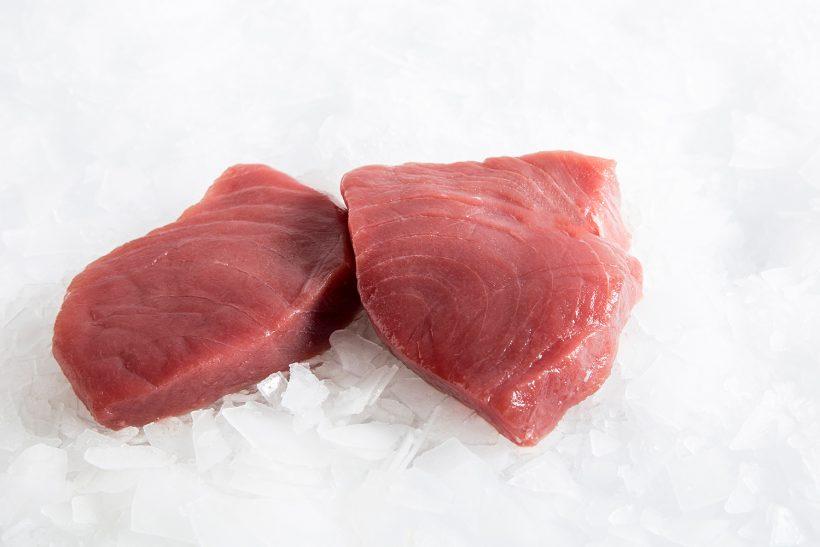 Риба тон Хранителни стойности и ползи за здравето