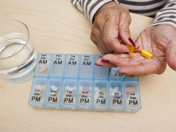 Kdy je nejlepší čas brát vitamíny?