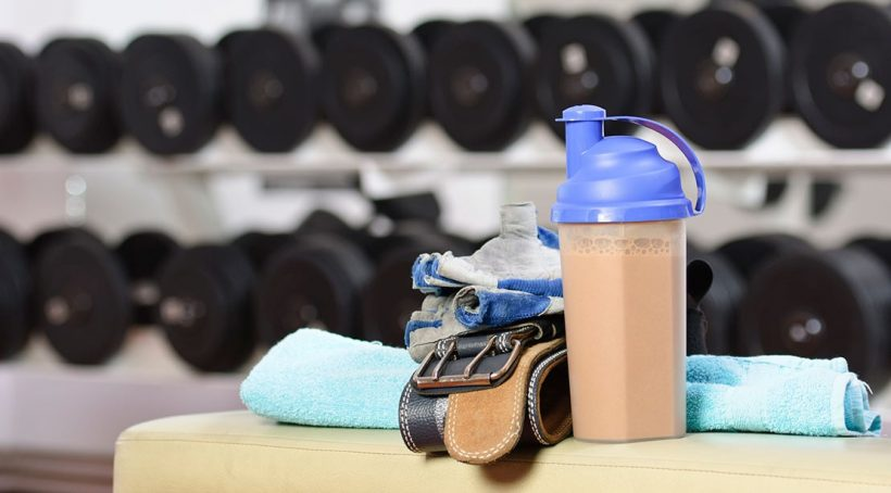 5 Συμπληρώματα Ορατή σε βελτιώσετε τη φυσική σας